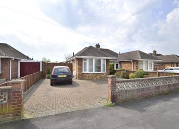 Thumbnail 2 bedroom semi-detached bungalow for sale in Zoons Road, Hucclecote, Gloucester
