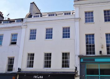 Thumbnail 2 bed flat for sale in Park Street, Bristol, Somerset