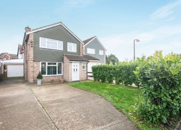 Thumbnail 3 bed detached house for sale in Hag Hill Rise, Taplow, Maidenhead