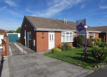 Thumbnail 2 bed bungalow to rent in Sherborne Road, Orrell, Wigan