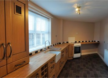 Thumbnail 3 bed end terrace house to rent in Institute Terrace, Crook