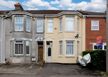Thumbnail 3 bedroom terraced house for sale in Wilton Road, Shirley, Southampton