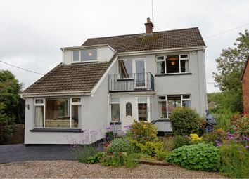 Thumbnail 4 bed detached house for sale in Bangor Road, Newtownards