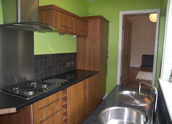 Thumbnail 1 bed flat to rent in Exeter Street, Gateshead