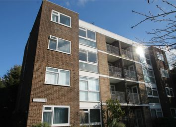 Thumbnail 1 bed flat to rent in Arundel Court, 16 Beckenham Grove, Bromley, Kent