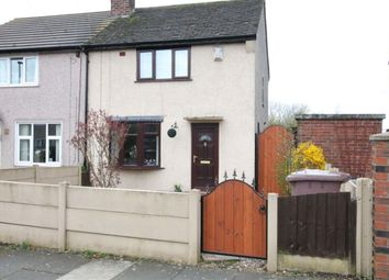 Thumbnail 2 bed semi-detached house for sale in Frodsham Drive, St. Helens