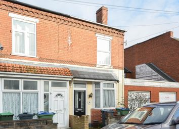 Thumbnail 2 bed terraced house for sale in Ethel Street, Bearwood