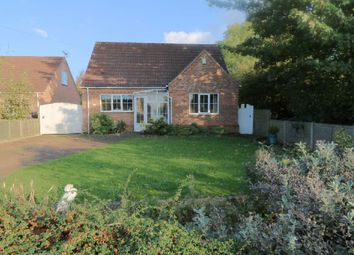 Thumbnail 3 bed detached house for sale in Ulyett Lane, West Butterwick, Scunthorpe