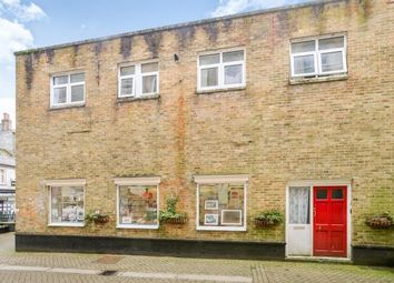 Thumbnail 2 bed flat for sale in Liskeard, Cornwall, Uk