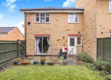 2 bed end terrace house for sale in Crystal Way, Bradley Stoke, Bristol, Gloucestershire BS32