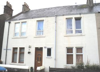 Thumbnail 1 bed flat to rent in Thistle Terrace, Leven