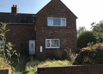 Thumbnail 3 bed property for sale in Cornwell Crescent, Bedlington