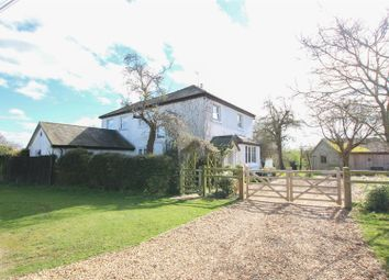 Thumbnail 4 bed detached house for sale in Golden Valley, Castlemorton, Malvern