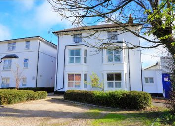 Thumbnail 1 bed flat for sale in White Hart Walk, Faringdon