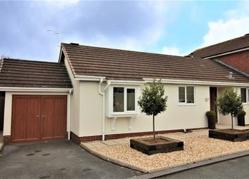 Thumbnail 2 bed semi-detached bungalow for sale in Bridle Close, Paignton