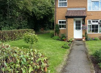 Thumbnail 1 bed flat for sale in Burwell Close, Lower Earley, Reading