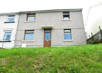 3 bed semi-detached house for sale in Heol Llangeinor, Llangeinor, Bridgend. CF32
