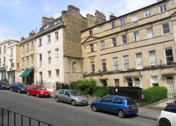 Thumbnail 1 bed flat for sale in 35 Belvedere, Bath, Avon