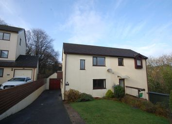 Thumbnail 2 bed semi-detached house for sale in Lawnswood, Saundersfoot