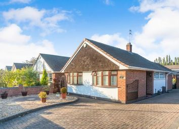 Thumbnail 2 bed bungalow for sale in Bodmin Road, Astley, Tyldesley, Manchester