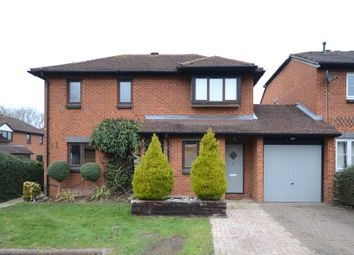 Thumbnail 3 bedroom link-detached house for sale in Macbeth Court, Warfield, Bracknell