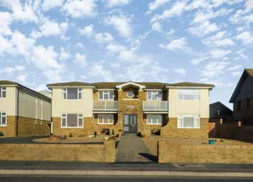 Thumbnail 2 bedroom flat for sale in Marine Parade, Seaford