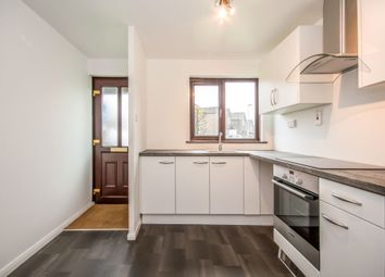 Thumbnail 2 bedroom flat for sale in Sycamore Avenue, Wymondham