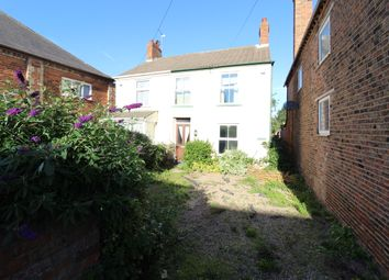 Thumbnail 2 bed cottage for sale in High Street, Burringham, Scunthorpe