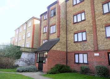 Thumbnail 1 bed property to rent in Brockway Close, London, Greater London.