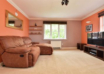 Thumbnail 2 bed flat for sale in Priestlands Close, Horley, Surrey