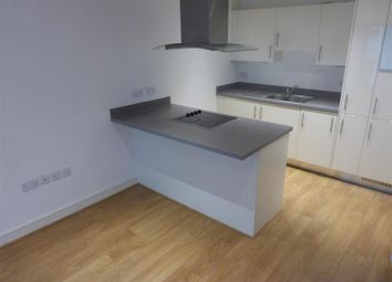 Thumbnail 2 bed flat to rent in Woolners Way, Stevenage