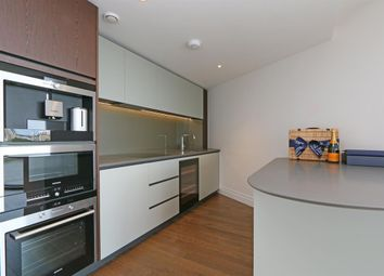 Thumbnail 2 bed flat for sale in River Light Three, Nine Elms