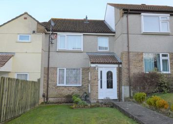 3 bed terraced house for sale in Tregenna Close, Plymouth, Devon PL7