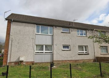 Thumbnail 2 bed flat for sale in 42 Strowan Road, Grangemouth