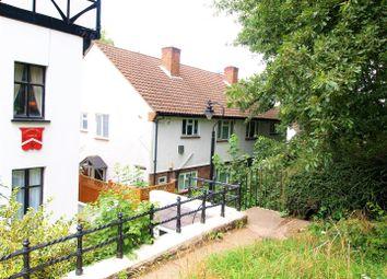 Thumbnail 2 bed maisonette to rent in Mill Place, Chislehurst