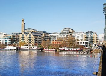 Thumbnail 3 bed flat to rent in 8 Kew Bridge Road, Brentford