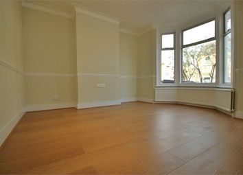 Thumbnail 4 bed flat to rent in Tennyson Road, London