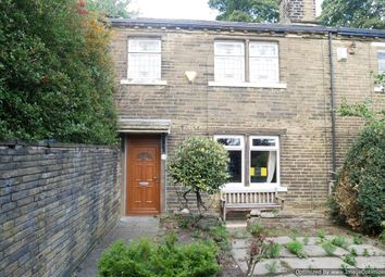 Thumbnail 2 bed terraced house to rent in Allerton Road, Bradford, West Yorkshire