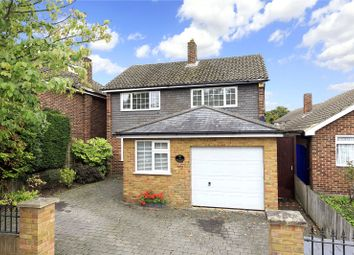 Thumbnail 3 bed detached house for sale in Glamorgan Road, Hampton Wick, Kingston Upon Thames