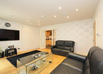 3 bed property for sale in Warren House, Beckford Close, Kensington, London W14