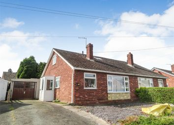 Thumbnail 3 bed semi-detached bungalow for sale in Crowmere Road, Shrewsbury, Shropshire
