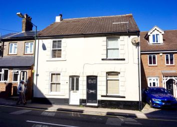 Thumbnail 2 bed semi-detached house for sale in Orchard Street, Gillingham
