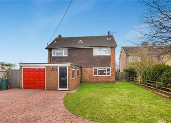 Thumbnail 5 bed detached house for sale in Station Road, Quainton, Buckinghamshire.