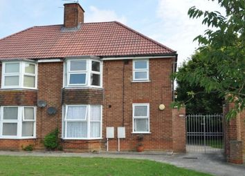 Thumbnail 1 bed flat for sale in Dumbarton Road, Ipswich