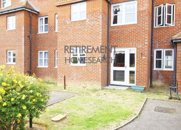 Thumbnail 1 bed flat for sale in Hammond Court, Frinton-On-Sea