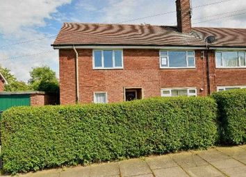 Thumbnail 2 bed flat for sale in Strafford Road, Rotherham