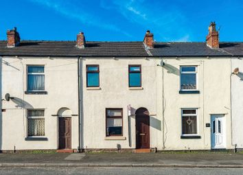 Thumbnail 3 bedroom terraced house for sale in Preston Road, Standish, Wigan