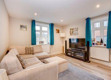 Thumbnail 2 bed flat for sale in Field End Road, Ruislip