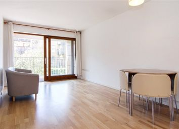 Thumbnail 1 bed flat to rent in Bolanachi Building, Spa Road, London