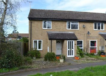 Thumbnail 2 bedroom maisonette to rent in Fox Wood, Westlea, Swindon